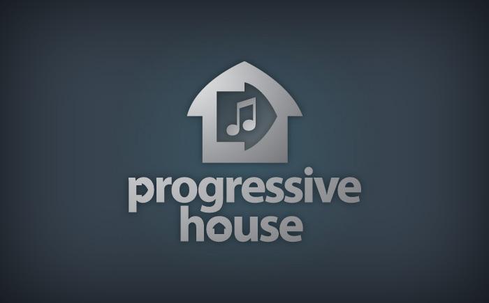Progressive House Logo - 30two