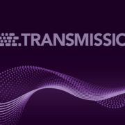 Transmission logo device