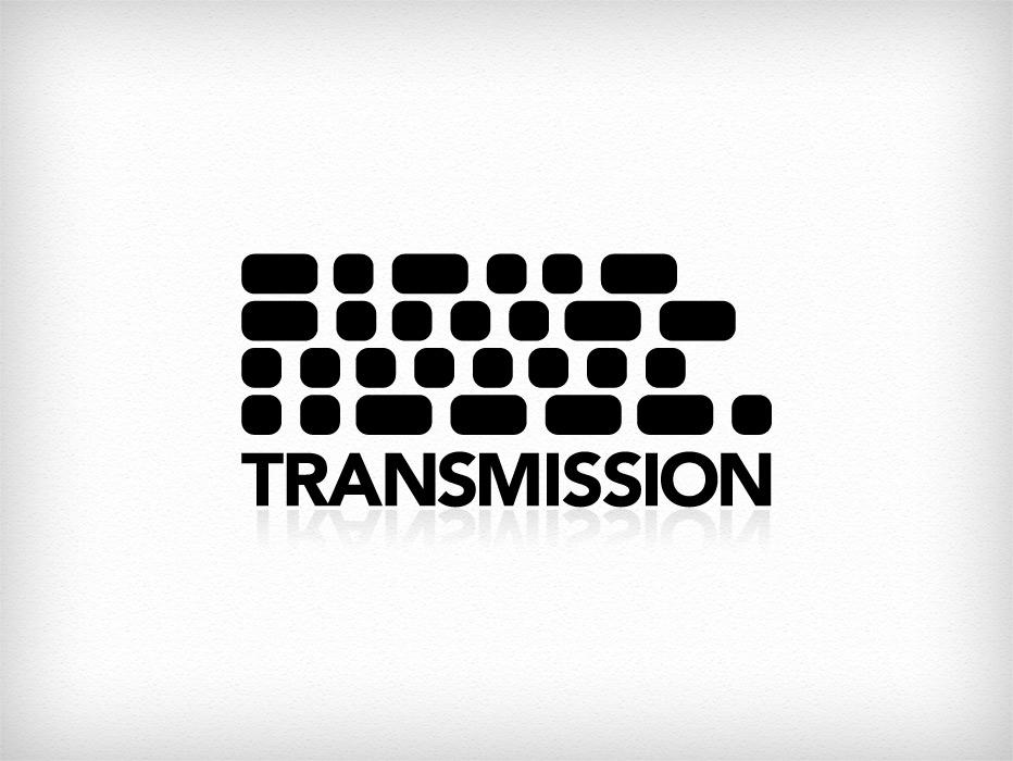 transmission - identity design