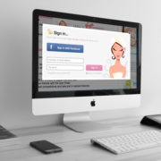 website designer for Direct 2 Mum