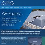 ajw-distribution-website