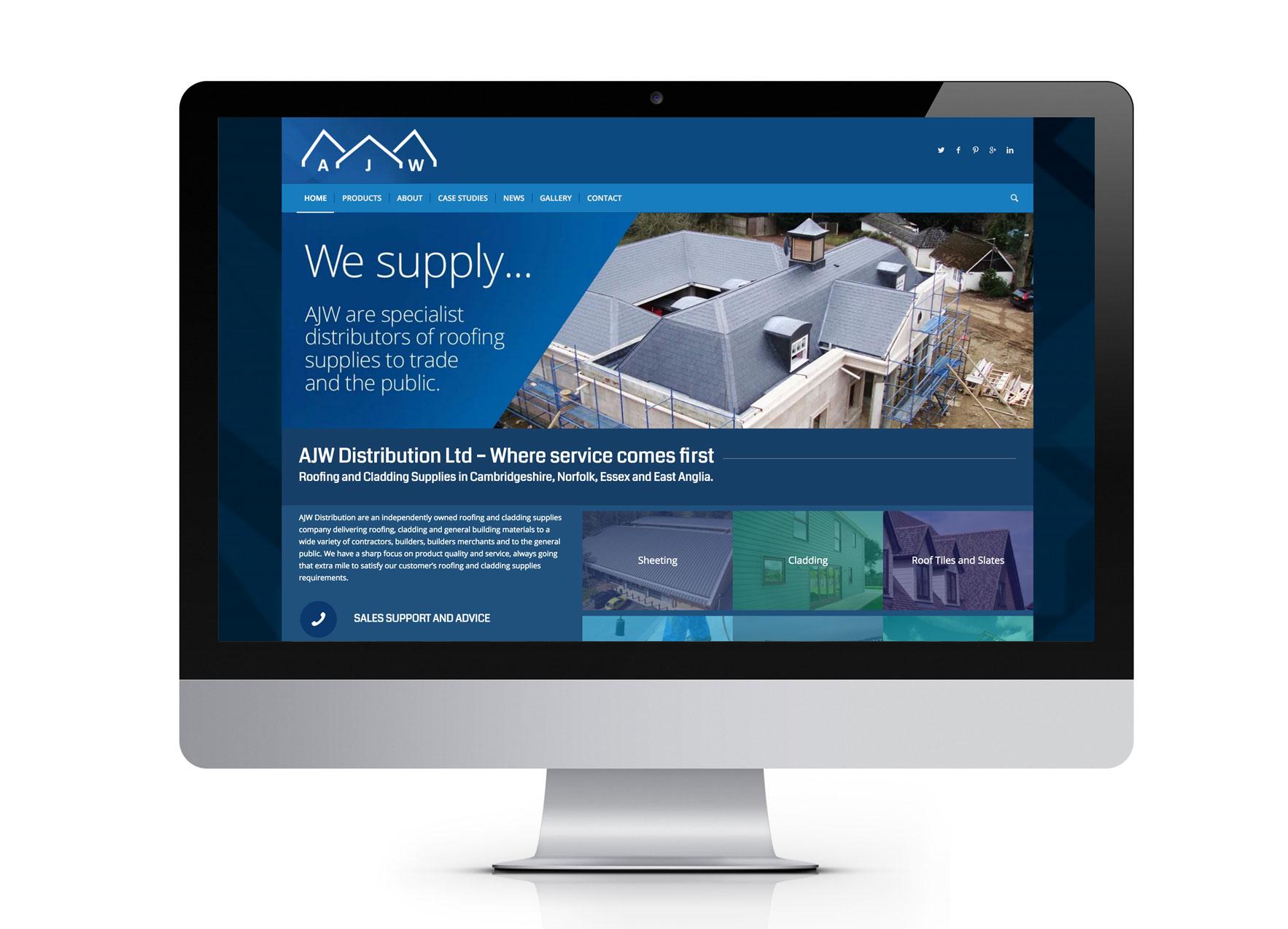 ajw-website