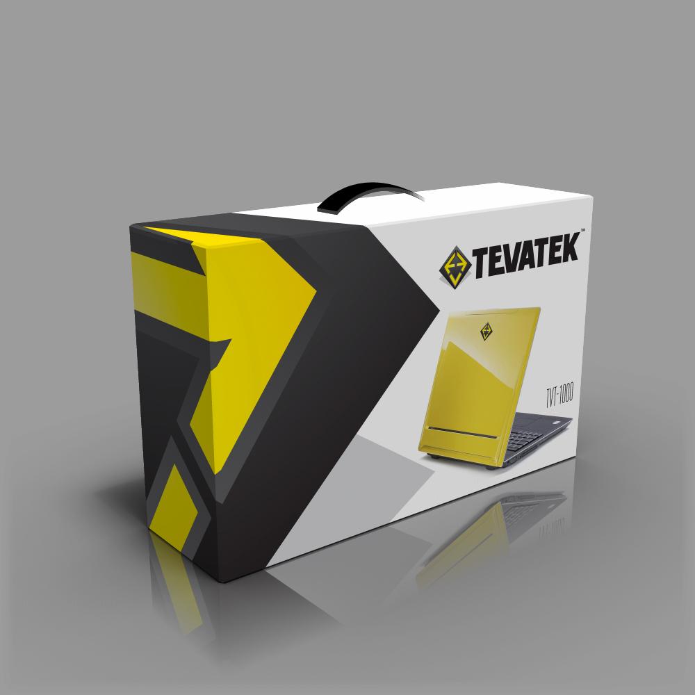 Tevatek Pack design concept